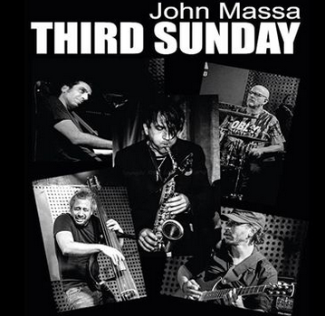 Third Sunday – Jazz Fola – Aix en Provence – 11/10/2018