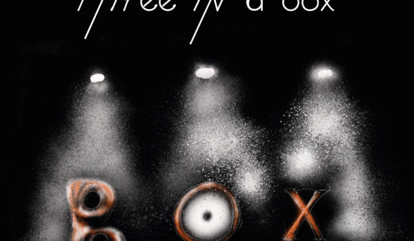 3 in a box – le premier single est sorti !
